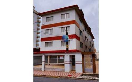 Apartamento, código 4388 em Praia Grande, bairro Guilhermina