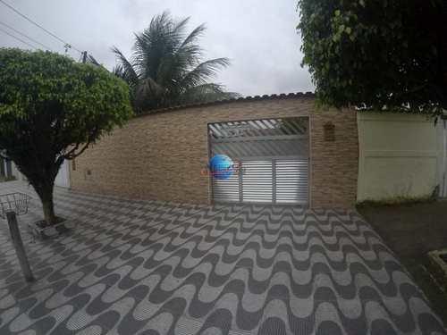 Casa, código 4389 em Praia Grande, bairro Antártica