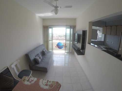 Apartamento, código 4404 em Praia Grande, bairro Maracanã
