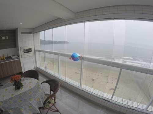 Apartamento, código 4407 em Praia Grande, bairro Boqueirão