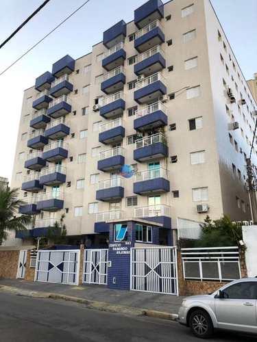Apartamento, código 4422 em Praia Grande, bairro Aviação