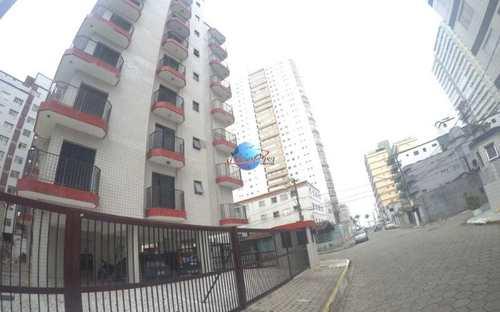 Apartamento, código 4423 em Praia Grande, bairro Aviação