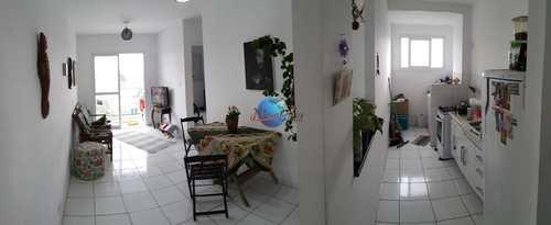 Apartamento, código 4426 em Praia Grande, bairro Caiçara