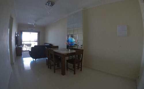 Apartamento, código 4437 em Praia Grande, bairro Guilhermina