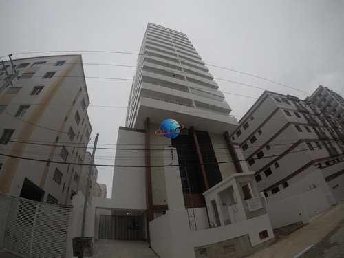 Apartamento, código 4481 em Praia Grande, bairro Aviação