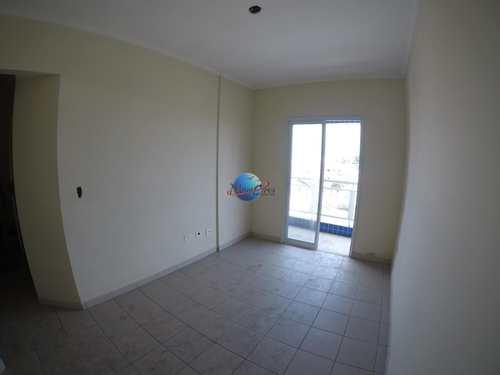 Apartamento, código 4494 em Praia Grande, bairro Aviação