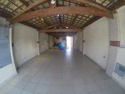 Casa, código 4502 em Praia Grande, bairro Tupi