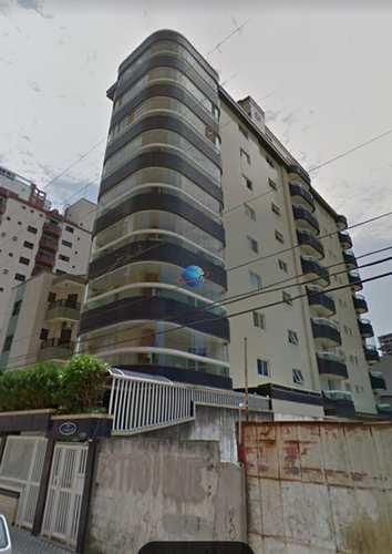 Apartamento, código 4554 em Praia Grande, bairro Guilhermina