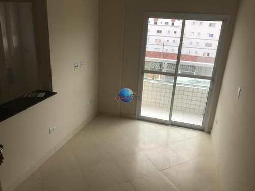 Apartamento, código 4557 em Praia Grande, bairro Caiçara