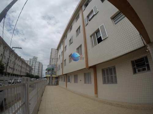 Apartamento, código 4568 em Praia Grande, bairro Boqueirão