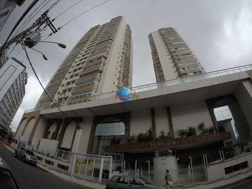 Apartamento, código 4578 em Praia Grande, bairro Boqueirão