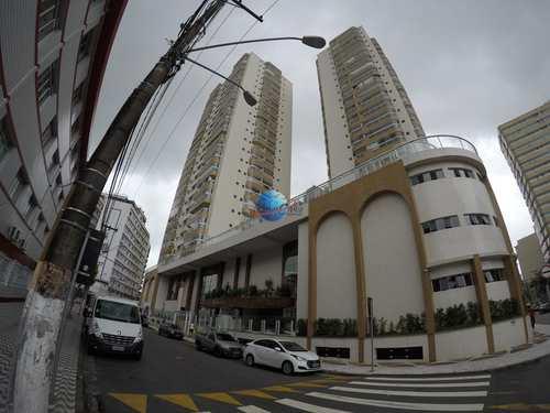 Apartamento, código 4581 em Praia Grande, bairro Boqueirão