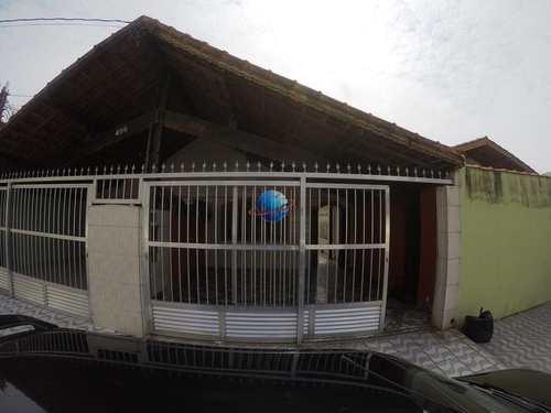 Casa, código 4670 em Praia Grande, bairro Tupi