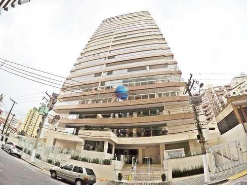 Apartamento, código 4678 em Praia Grande, bairro Tupi