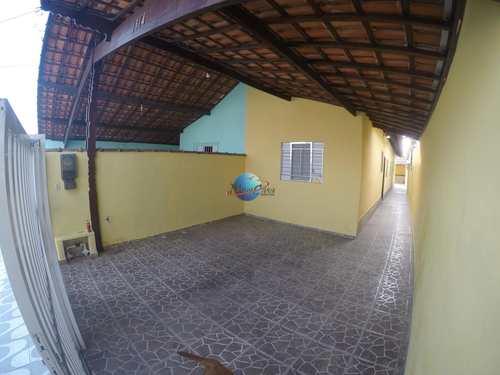 Casa, código 4702 em Praia Grande, bairro Vila Sônia