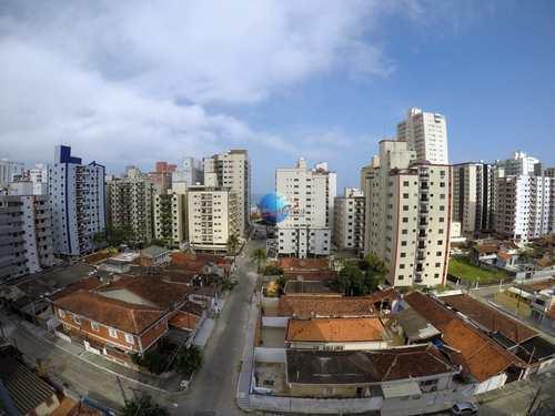 Apartamento, código 4706 em Praia Grande, bairro Aviação