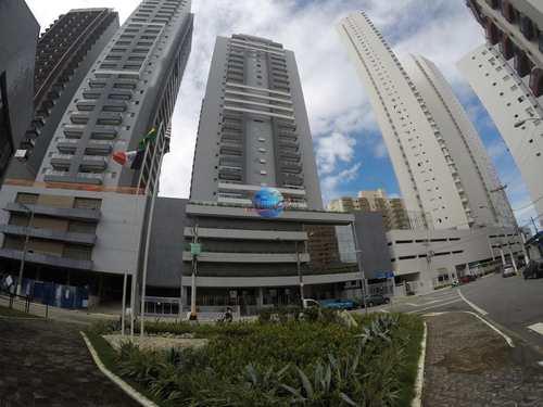 Apartamento, código 4715 em Praia Grande, bairro Boqueirão