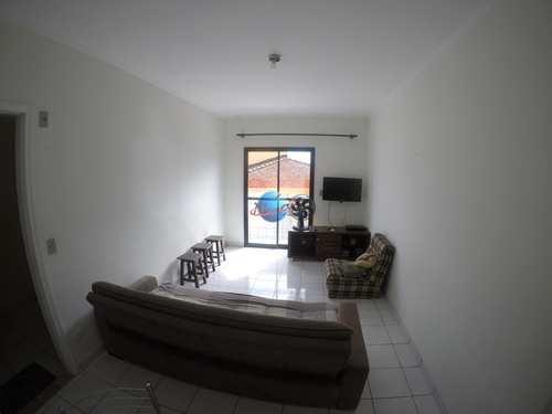 Apartamento, código 4761 em Praia Grande, bairro Tupi