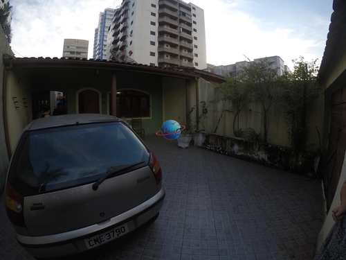 Casa, código 4803 em Praia Grande, bairro Tupi