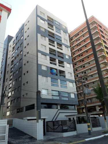 Apartamento, código 4805 em Praia Grande, bairro Caiçara