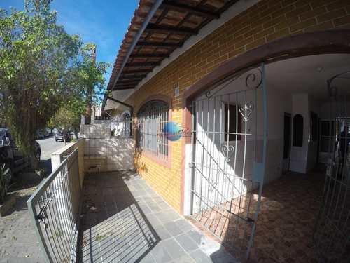 Casa, código 4826 em Praia Grande, bairro Aviação