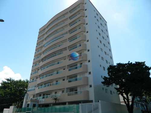 Apartamento, código 4855 em Praia Grande, bairro Canto do Forte