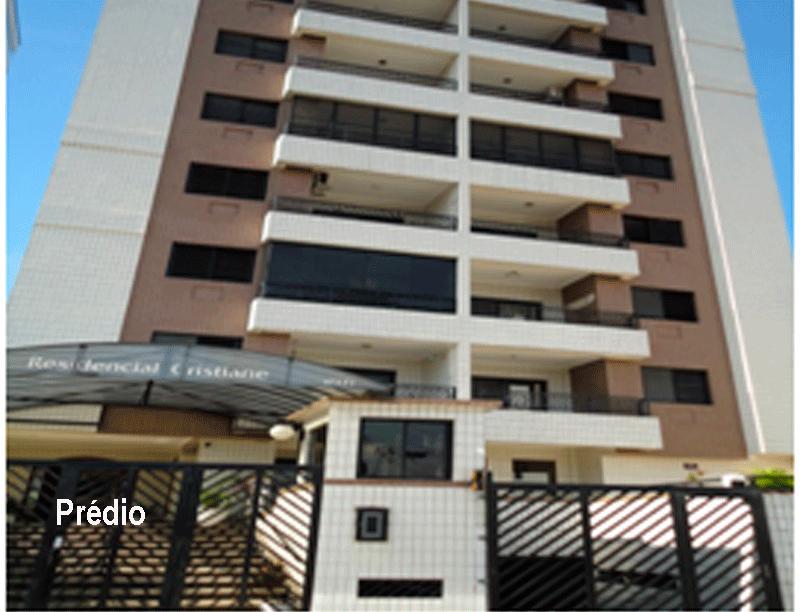 Apartamento, código 5062 em Praia Grande, bairro Guilhermina