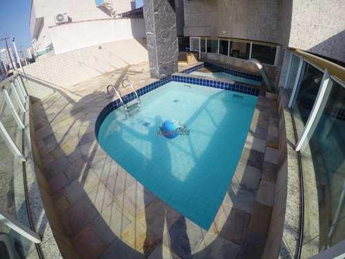 Apartamento, código 5020 em Praia Grande, bairro Tupi
