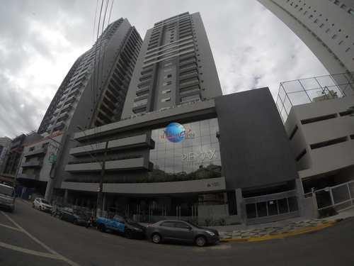 Apartamento, código 4986 em Praia Grande, bairro Boqueirão
