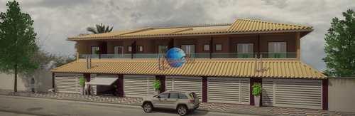 Sobrado, código 4911 em Praia Grande, bairro Caiçara