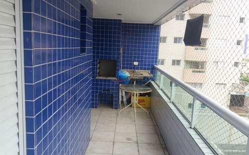 Apartamento, código 4827 em Praia Grande, bairro Aviação