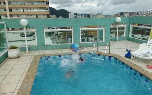 Apartamento, código 4768 em Praia Grande, bairro Boqueirão