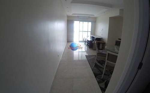 Apartamento, código 4555 em Praia Grande, bairro Canto do Forte
