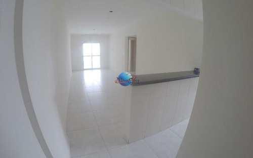 Apartamento, código 4550 em Praia Grande, bairro Tupi