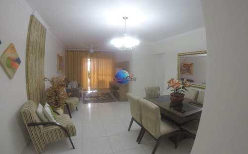 Apartamento, código 4316 em Praia Grande, bairro Canto do Forte