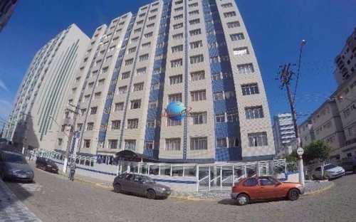 Apartamento, código 3369 em Praia Grande, bairro Guilhermina