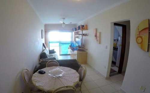 Apartamento, código 3203 em Praia Grande, bairro Caiçara