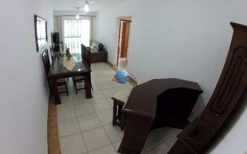 Apartamento, código 2256 em Praia Grande, bairro Guilhermina