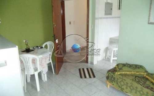 Apartamento, código 2044 em Praia Grande, bairro Boqueirão