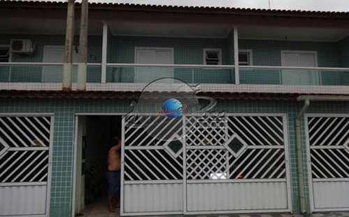 Sobrado, código 1982 em Praia Grande, bairro Maracanã