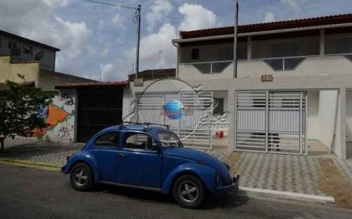 Sobrado, código 1961 em Praia Grande, bairro Tupi