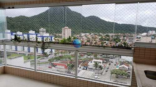 Apartamento, código 5227 em Praia Grande, bairro Canto do Forte