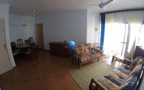 Apartamento, código 5266 em Praia Grande, bairro Tupi