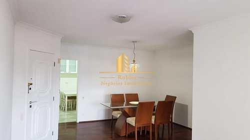 Apartamento, código 77 em São Paulo, bairro Brooklin Novo