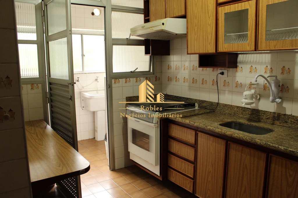 Apartamento em São Paulo, no bairro Vila Sofia