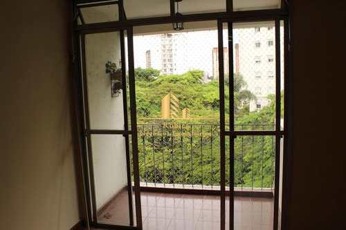Apartamento, código 86 em São Paulo, bairro Vila Sofia