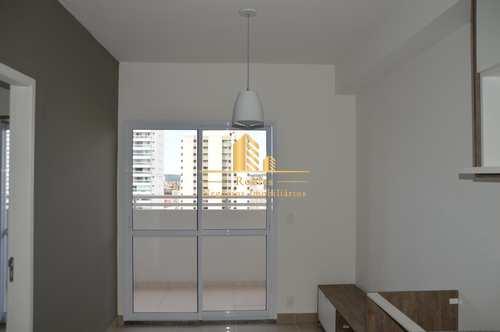 Apartamento, código 122 em São Paulo, bairro Santo Amaro