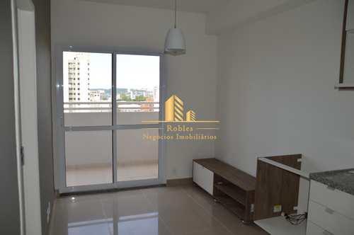 Apartamento, código 126 em São Paulo, bairro Santo Amaro