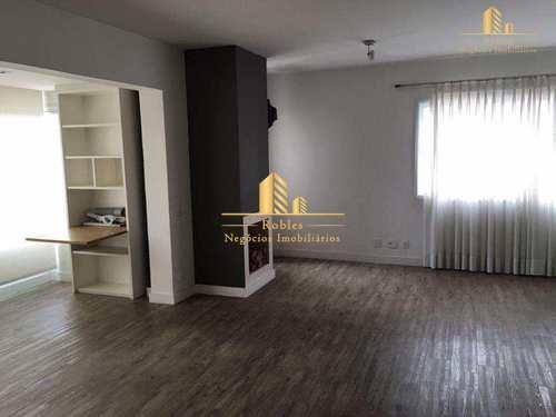 Apartamento, código 171 em São Paulo, bairro Vila Olímpia