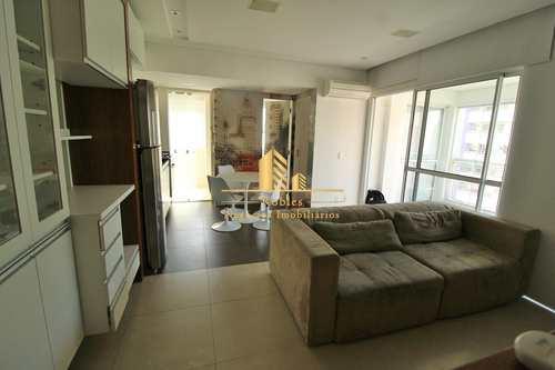 Apartamento, código 238 em São Paulo, bairro Morumbi